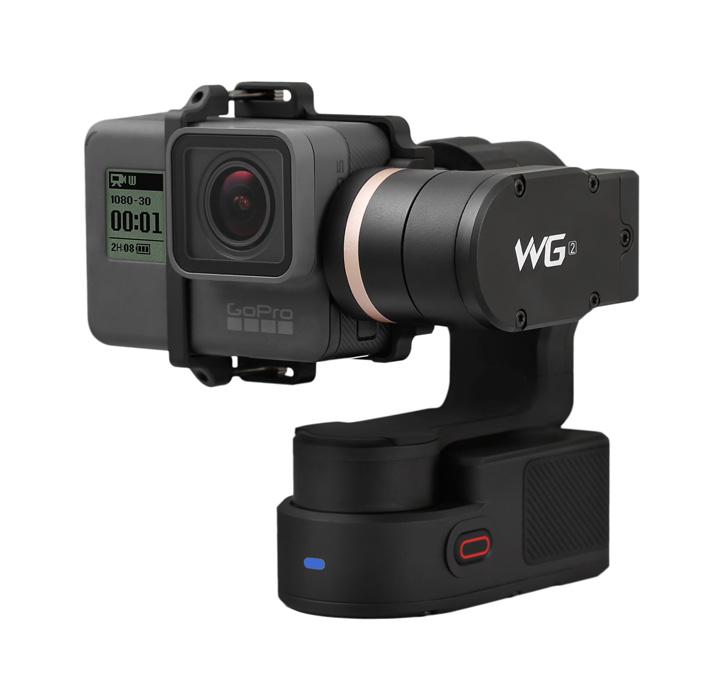 Gimbal FeiyuTech WG2 do kamer sportowych + statyw_01_HD